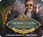 Vermillion Watch: Parisian Pursuit Collector's Edition gra
