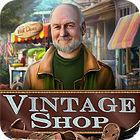Vintage Shop gra