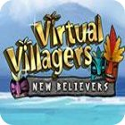 Virtual Villagers 5: New Believers gra