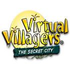 Virtual Villagers - The Secret City gra