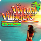 Virtual Villagers gra