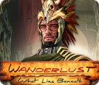 Wanderlust: What Lies Beneath gra