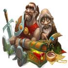 Władca Pogody: Ukryte Królestwo gra