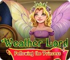 Władca Pogody: Wyprawa za księżniczką gra