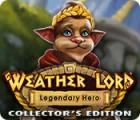 Władca Pogody: Legendarny bohater. Edycja kolekcjonerska gra