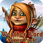 Weather Lord Super Pack gra