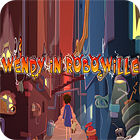 Wendy in Robowille gra