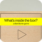 What's Inside The Box gra