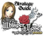 Whisper of a Rose Strategy Guide gra