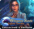 Whispered Secrets: Enfant Terrible Collector's Edition gra