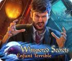 Whispered Secrets: Enfant Terrible gra