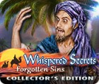Whispered Secrets: Forgotten Sins Collector's Edition gra