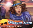 Whispered Secrets: Forgotten Sins gra