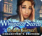 Whispered Secrets: Golden Silence Collector's Edition gra