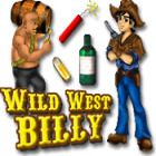 Wild West Billy gra