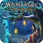 Witches' Legacy: Lair of the Witch Queen Collector's Edition gra