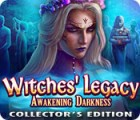 Witches' Legacy: Awakening Darkness Collector's Edition gra
