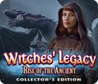 Witches' Legacy: Rise of the Ancient Collector's Edition gra