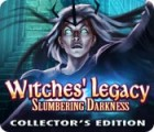 Witches' Legacy: Slumbering Darkness Collector's Edition gra