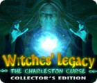 Witches' Legacy: The Charleston Curse Collector's Edition gra