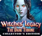Witches' Legacy: The Dark Throne Collector's Edition gra