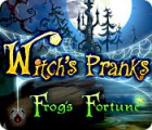 Witch's Pranks: Frog's Fortune gra