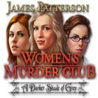 James Patterson Women's Murder Club: A Darker Shade of Grey gra