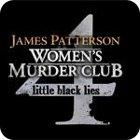 Women's Murder Club: Little Black Lies gra