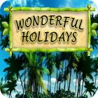 Wonderful Holidays gra