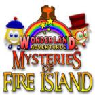 Wonderland Adventures: Mysteries of Fire Island gra