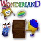 Wonderland gra