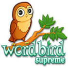 Word Bird Supreme gra
