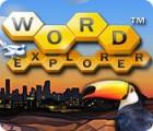 Word Explorer gra