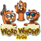 Word Whomp To Go gra