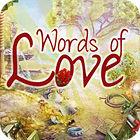 Words Of Love gra