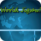 World Jigsaw gra
