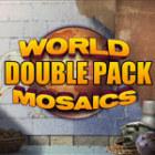 World Mosaics Double Pack gra