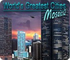 World's Greatest Cities Mosaics 2 gra