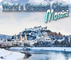 World's Greatest Cities Mosaics 3 gra