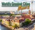 World's Greatest Cities Mosaics 5 gra