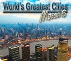 World's Greatest Cities Mosaics 6 gra