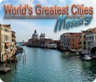 World's Greatest Cities Mosaics 9 gra
