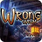 Wrong Wish gra