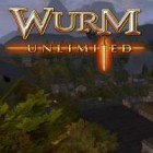 Wurm Unlimited gra