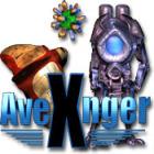 X Avenger gra