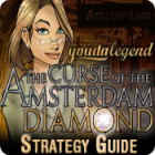 Youda Legend: The Curse of the Amsterdam Diamond Strategy Guide gra