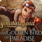 Youda Legend: The Golden Bird of Paradise gra