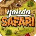 Youda Safari gra