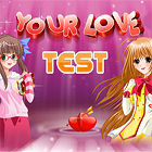 Your Love Test gra