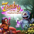 Zamby and the Mystical Crystals gra
